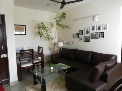 Gallery Cover Image of 640 Sq.ft 2 BHK Apartment for rent in Shubha Apartment, JP Nagar for 20000