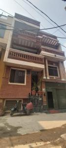 Gallery Cover Image of 1100 Sq.ft 2 BHK Independent House for rent in Chhattarpur for 17000