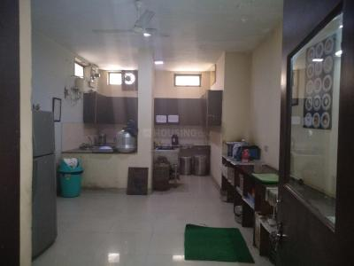 Kitchen Image of Coho PG in Sushant Lok I