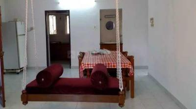 Gallery Cover Image of 1300 Sq.ft 3 BHK Apartment for rent in Elamakkara for 14000