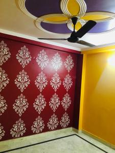 Gallery Cover Image of 700 Sq.ft 2 BHK Independent Floor for rent in Palam for 11000