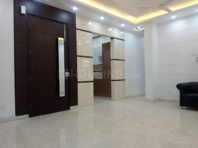 Gallery Cover Image of 1150 Sq.ft 2 BHK Independent Floor for buy in Chittaranjan Park for 16000000