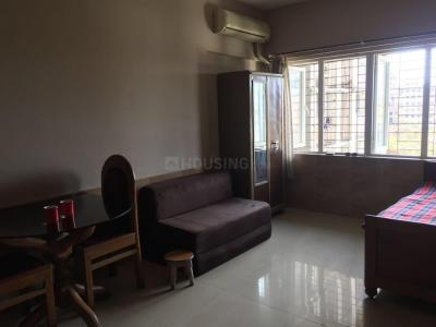 Gallery Cover Image of 535 Sq.ft 1 BHK Apartment for rent in Diamond Isle I Apartment, Goregaon East for 12000