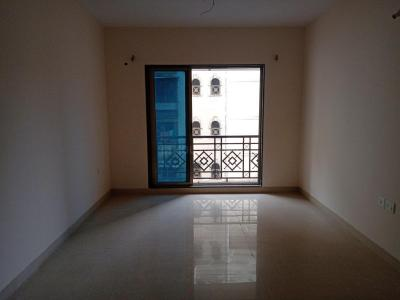 Gallery Cover Image of 1999 Sq.ft 3 BHK Apartment for rent in Santacruz East for 75000