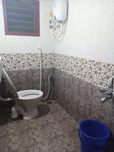 Bathroom Image of Ganapathi Residency Sembakkam in Kamarajapuram