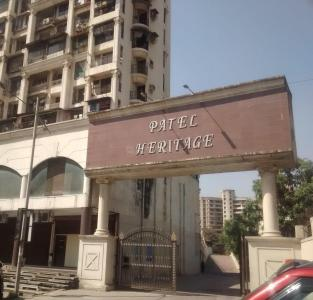 Gallery Cover Image of 1480 Sq.ft 3 BHK Apartment for buy in Kharghar for 18500000