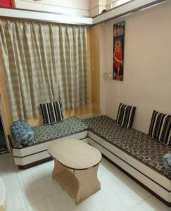 Gallery Cover Image of 1300 Sq.ft 3 BHK Apartment for rent in Dhankawadi for 16000