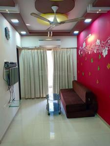 Gallery Cover Image of 452 Sq.ft 1 BHK Apartment for rent in City View Building, Worli for 40000