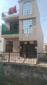 Gallery Cover Image of 950 Sq.ft 3 BHK Independent House for buy in Sector 110 for 5950000
