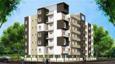 Gallery Cover Image of 1230 Sq.ft 2 BHK Apartment for buy in RR Nagar for 4674000