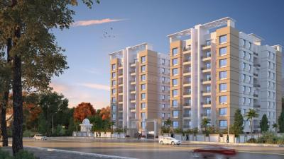 Gallery Cover Image of 550 Sq.ft 1 BHK Apartment for buy in Gahunje for 1750000