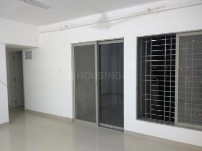 Gallery Cover Image of 1657 Sq.ft 3 BHK Apartment for rent in Wadgaon Sheri for 42000