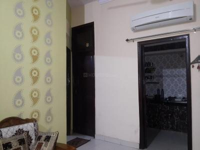Gallery Cover Image of 900 Sq.ft 2 BHK Independent Floor for buy in Swasthya Vihar for 4800000