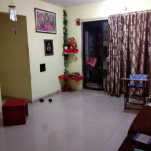 Gallery Cover Image of 1210 Sq.ft 3 BHK Independent House for buy in Kamothe for 8500000