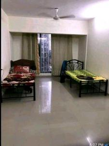 Hall Image of Male PG in Andheri West