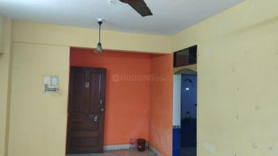 Gallery Cover Image of 400 Sq.ft 1 RK Apartment for rent in Thane West for 14500