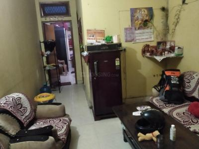 Gallery Cover Image of 500 Sq.ft 2 BHK Independent House for buy in Sector 62A for 3300000