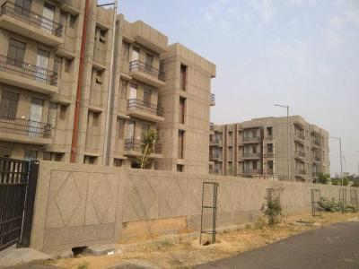 Gallery Cover Image of 414 Sq.ft 1 BHK Apartment for rent in Sector 117 for 5000