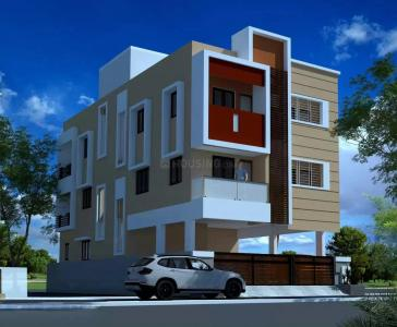 Gallery Cover Image of 820 Sq.ft 2 BHK Apartment for buy in Tambaram Sanatoruim for 5940000