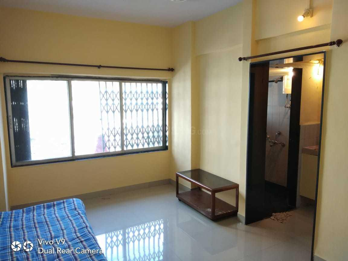 Living Room Image of 580 Sq.ft 1 BHK Apartment for rent in Andheri East for 29000