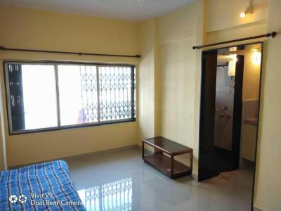 Gallery Cover Image of 580 Sq.ft 1 BHK Apartment for rent in Andheri East for 29000