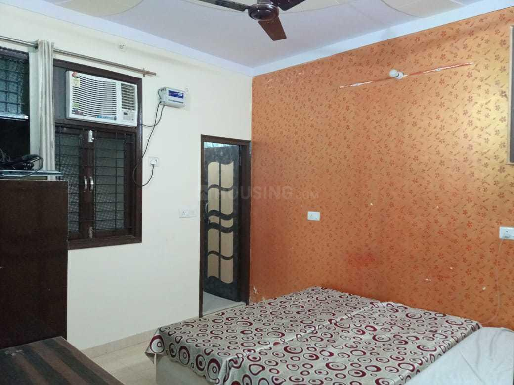 Bedroom Image of Classic Girls PG in Laxmi Nagar