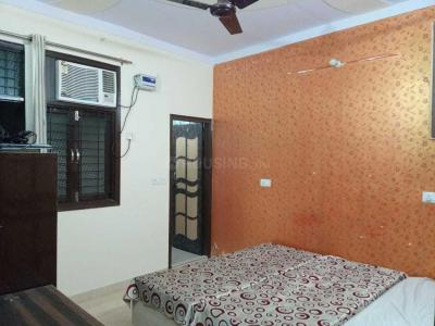 Bedroom Image of Home Living Girls PG in Laxmi Nagar