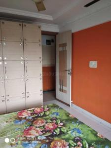 Gallery Cover Image of 600 Sq.ft 1 BHK Apartment for rent in Kopar Khairane for 24000