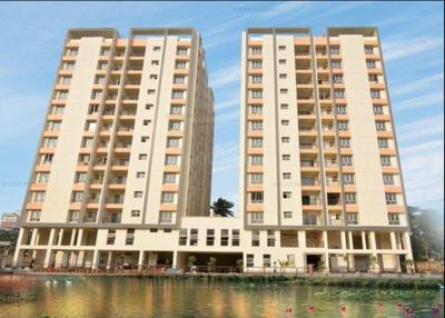 Gallery Cover Image of 1625 Sq.ft 3 BHK Apartment for rent in Kasba for 34000
