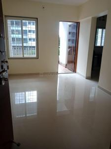 Gallery Cover Image of 638 Sq.ft 1 BHK Apartment for buy in Mahalaxmi Radharaman Park, Wagholi for 2800000