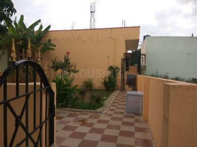 Gallery Cover Image of 1200 Sq.ft 1 BHK Independent House for rent in Ramasandra for 5500
