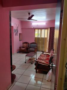 Gallery Cover Image of 906 Sq.ft 2 BHK Apartment for rent in DSK Sundarban, Hadapsar for 23500