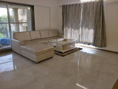 Gallery Cover Image of 1412 Sq.ft 3 BHK Apartment for buy in Kandivali West for 30000000