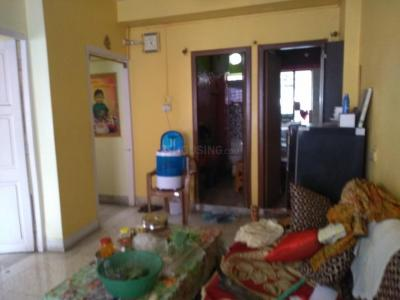 Gallery Cover Image of 850 Sq.ft 2 BHK Independent Floor for buy in Jadavpur for 4000000