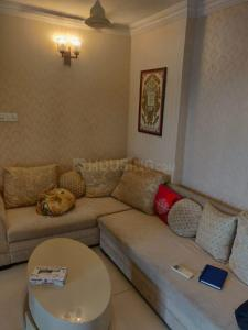 Gallery Cover Image of 1200 Sq.ft 2 BHK Apartment for rent in Supreme Lake Primrose, Powai for 50000