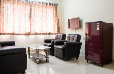 Living Room Image of Mp Nest - Hsr in S.G. Palya