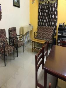 Gallery Cover Image of 850 Sq.ft 2 BHK Apartment for rent in Sholinganallur for 25000
