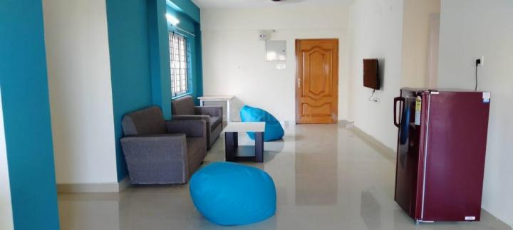 Hall Image of Anand Estate in Perungudi