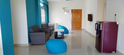 Hall Image of Lalitham Apartment Anand Estate in Perungudi