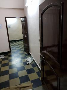 Gallery Cover Image of 950 Sq.ft 1 BHK Independent Floor for rent in Balanagar for 8000