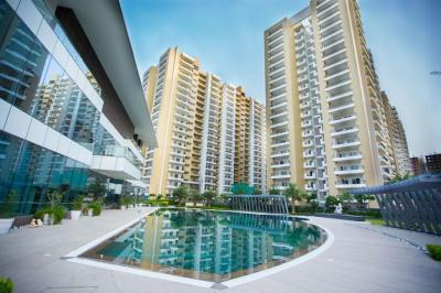 Gallery Cover Image of 1270 Sq.ft 2 BHK Apartment for buy in Gulshan Vivante, Sector 137 for 7500000