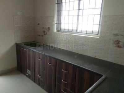 Gallery Cover Image of 1345 Sq.ft 3 BHK Apartment for buy in Gerugambakkam for 7076500