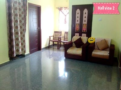 Gallery Cover Image of 860 Sq.ft 2 BHK Independent House for buy in Iyyappanthangal for 5000000
