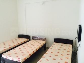 Bedroom Image of Girls PG in Sadduguntepalya