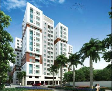Gallery Cover Image of 1850 Sq.ft 3 BHK Apartment for buy in Radiance Mandarin, Thoraipakkam for 13000000