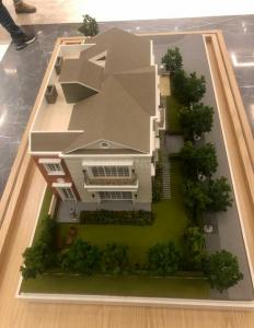 Gallery Cover Image of 2134 Sq.ft 3 BHK Villa for buy in Codename One, Bhiwandi for 23600000