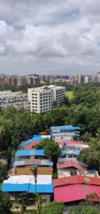 Gallery Cover Image of 1050 Sq.ft 2 BHK Apartment for buy in Sanket Solitaire Aawas, Chembur for 15500000