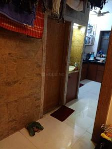 Passage Image of 450 Sq.ft 1 BHK Apartment for buy in Blue Moon Apartments, Andheri East for 9500000
