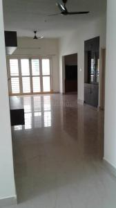 Gallery Cover Image of 1650 Sq.ft 3 BHK Apartment for rent in Jakkur for 23000