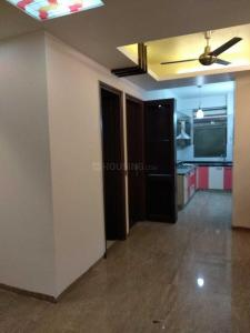 Gallery Cover Image of 1595 Sq.ft 3 BHK Apartment for rent in Kinauni Village for 15000